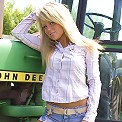 Madden Country Girl