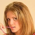 teenage bootie beauty