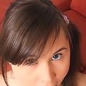 Cute girl hardcored