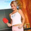 Ping pong sweetie