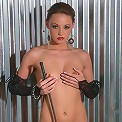 Dream Kelly devilish dominatrix