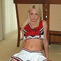 Dream Kelly sex-toy cheerleader